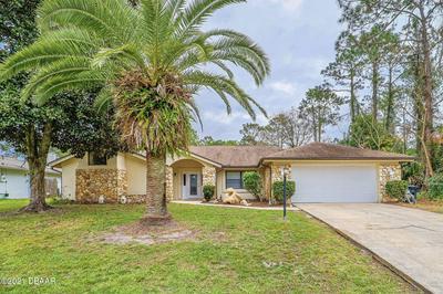 150 BELLEAIRE DR, Palm Coast, FL 32137 - Photo 1
