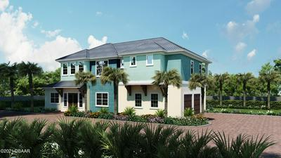 37 PONCE INLET KEY LN, Ponce Inlet, FL 32127 - Photo 1