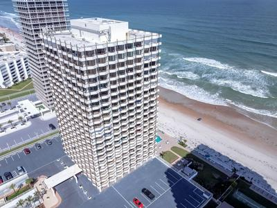 2900 N ATLANTIC AVE UNIT 704, Daytona Beach, FL 32118 - Photo 1