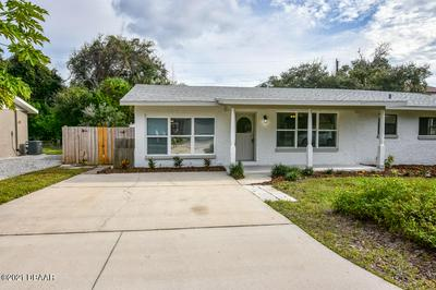 107 RAINS DR, Ponce Inlet, FL 32127 - Photo 2