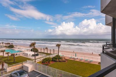 2900 N ATLANTIC AVE UNIT 203, Daytona Beach, FL 32118 - Photo 2