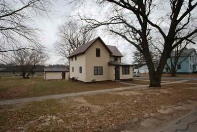 124 S WILLIAM ST, EARLVILLE, IA 52041 - Photo 1