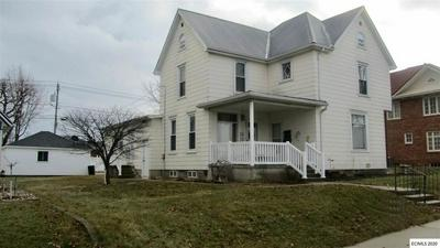 411 1ST AVE E, Dyersville, IA 52040 - Photo 1