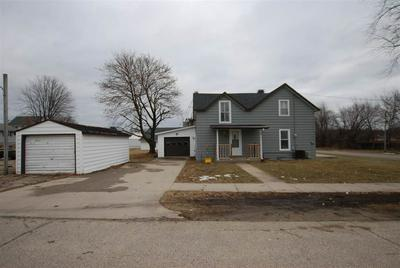 106 N WILLIAM ST, EARLVILLE, IA 52041 - Photo 1