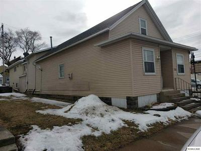 215 2ND AVE NE AVENUE, Dyersville, IA 52040 - Photo 2