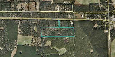 SE US HWY 19, Old Town, FL 32680 - Photo 1