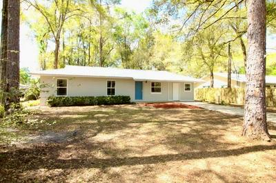 210 NW 6TH ST, CHIEFLAND, FL 32626 - Photo 1
