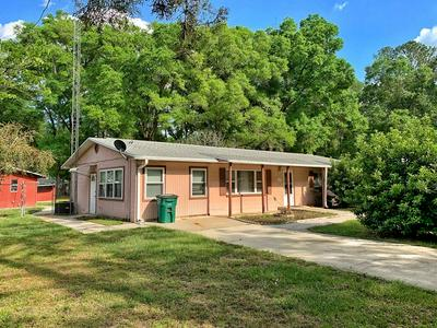 117 NW 8TH ST, CHIEFLAND, FL 32626 - Photo 1