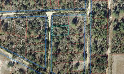 NE 104TH AVE., Bronson, FL 32621 - Photo 1