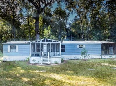 1445 NE 394TH AVE, Old Town, FL 32680 - Photo 2