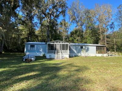 1445 NE 394TH AVE, Old Town, FL 32680 - Photo 1