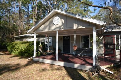 1992 WT GRUBBS RD, Perry, FL 32347 - Photo 1