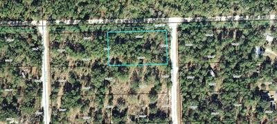 NW 18 TER/65 ST, Bell, FL 32619 - Photo 1