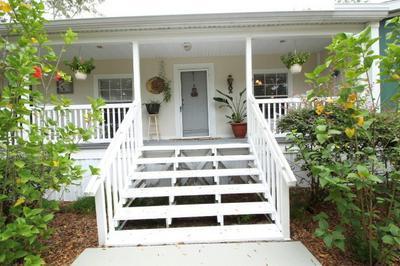 281 SE HIGHWAY 317, Old Town, FL 32680 - Photo 2