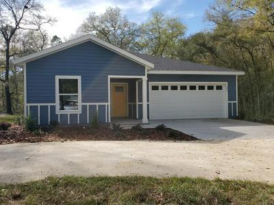 667 STEPHENS ST, Bronson, FL 32621 - Photo 1