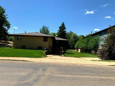 755 1ST ST E, Dickinson, ND 58601 - Photo 2