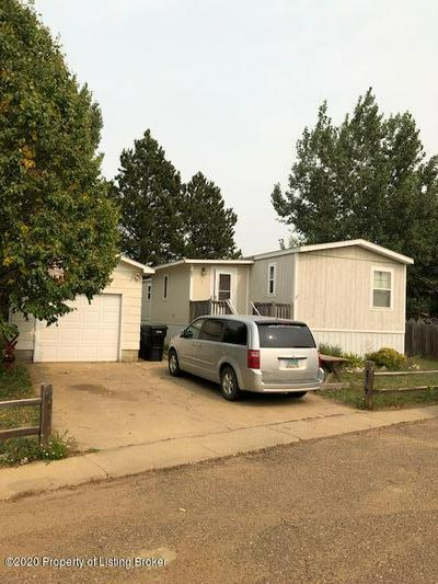 205 A ST, Dickinson, ND 58601 - Photo 1