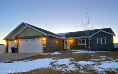 3113 12TH AVE W, Dickinson, ND 58601 - Photo 2