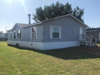 208 3RD ST SW, Belfield, ND 58622 - Photo 1