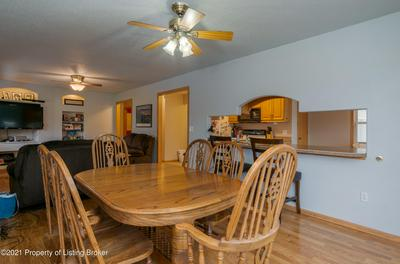 989 DELL AVE, Dickinson, ND 58601 - Photo 2