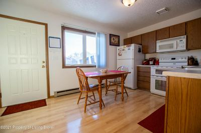 647 27TH ST W, Dickinson, ND 58601 - Photo 2