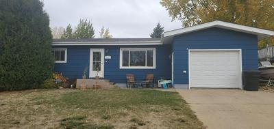 891 7TH ST E, Dickinson, ND 58601 - Photo 1