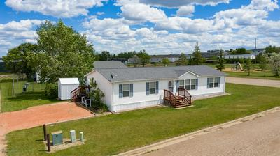 108 3RD ST SE, Belfield, ND 58622 - Photo 2