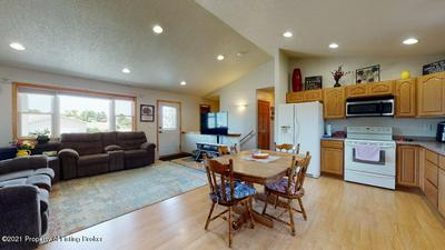 541 3RD AVE SW, Dickinson, ND 58601 - Photo 1