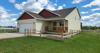 35 15TH ST. EAST, New England, ND 58647 - Photo 1