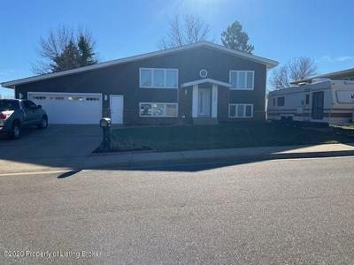 1569 13TH ST W, Dickinson, ND 58601 - Photo 1