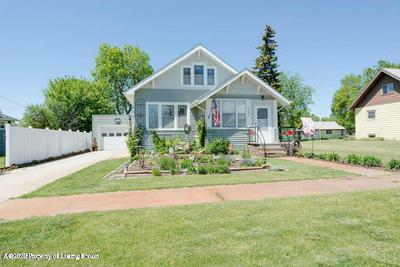 1026 1ST AVE W, New England, ND 58647 - Photo 1
