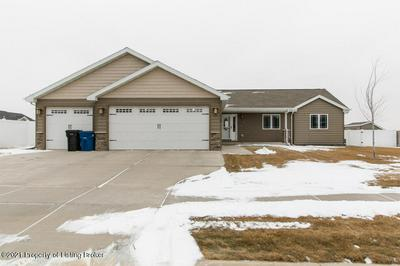 3113 12TH AVE W, Dickinson, ND 58601 - Photo 1
