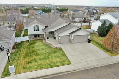 2209 4TH ST W, Dickinson, ND 58601 - Photo 1