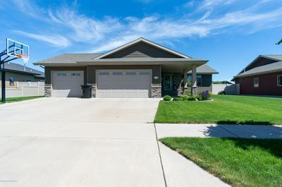 2380 7TH ST W, Dickinson, ND 58601 - Photo 1
