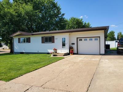 1149 CARROLL ST, Dickinson, ND 58601 - Photo 1