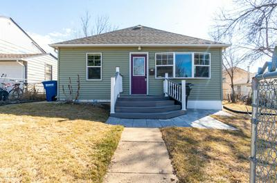 612 W 4TH, DICKINSON, ND 58601 - Photo 1