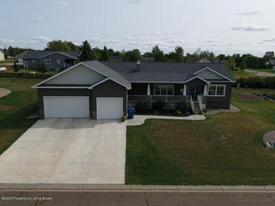 2004 3RD AVE NE, Beulah, ND 58523 - Photo 1
