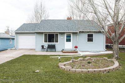 247 2ND AVE SE, Beach, ND 58621 - Photo 2
