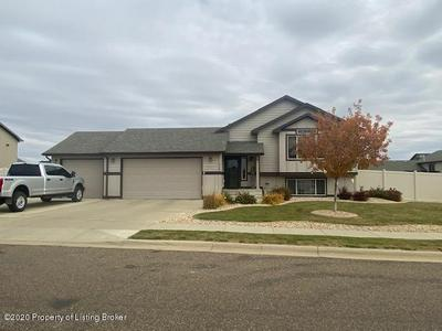 1920 1ST AVE E, Dickinson, ND 58601 - Photo 2
