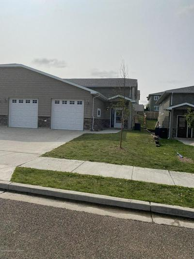 1225 24TH ST W, Dickinson, ND 58601 - Photo 2
