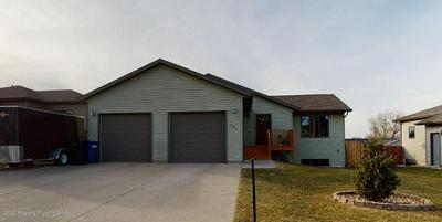 544 2ND AVE SW, Dickinson, ND 58601 - Photo 1