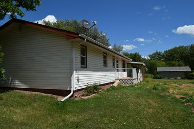 404 1ST AVE E, Rhame, ND 58651 - Photo 2