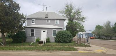 115 2ND ST NE, Belfield, ND 58622 - Photo 2