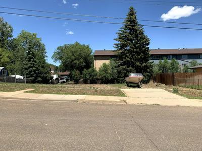 1ST E STREET, Dickinson, ND 58601 - Photo 1