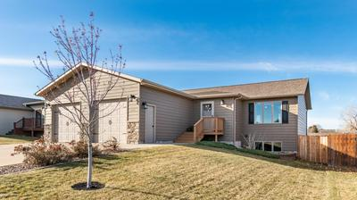522 2ND AVE SW, Dickinson, ND 58601 - Photo 2