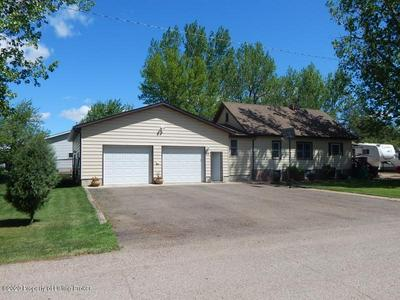 28 3RD ST W, Taylor, ND 58656 - Photo 1