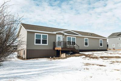 931 4TH AVE NW, BEACH, ND 58621 - Photo 1