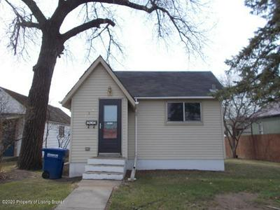 135 W BROADWAY ST, Dickinson, ND 58601 - Photo 2