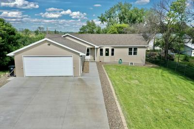 306 ELM AVE, Taylor, ND 58656 - Photo 1