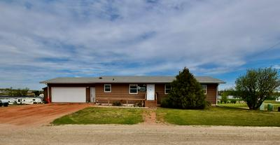 209 2ND ST SW, Belfield, ND 58622 - Photo 1